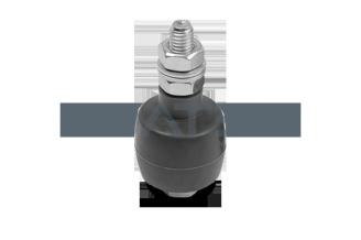 041-Ролик-резиновый-с-набором-крепежа-стандарт