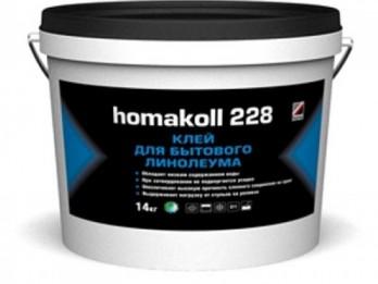 Клей Хомакол 228