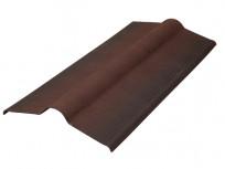 конек коричневый
