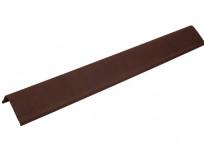 щипец коричневый